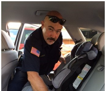 The Chambersburg Fire Department Will Host A Monthly Safety Day At 130 North Second Street On First Saturday Of Every Month Through 2018 Car Seat
